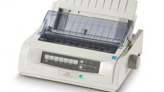 Oki ML 5520 Eco