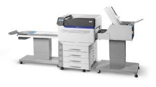 Oki Pro9000 Zarf Baskı Sistemi